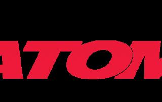 atomic ski logo