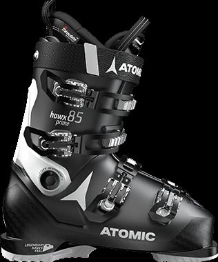 Atomic Prime 85