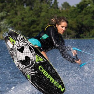 Wakeboarding & Wake Surf